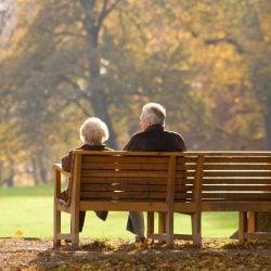 tiết kiệm hưu trí