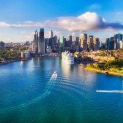 Chuyể tiền đi Úc diện định cư Visa 188