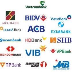So sánh dịch vụ chuyển tiền ra nước ngoài của các ngân hàng