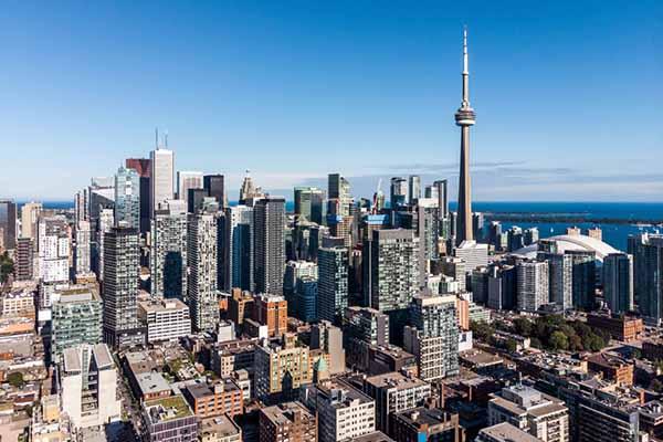 Chuyển tiền mua nhà Canada cho người đi định cư- Ontario