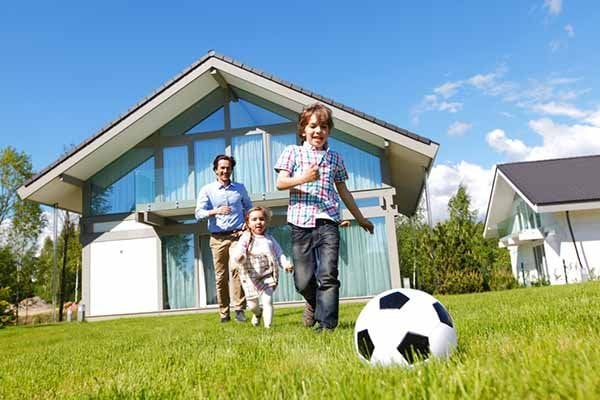 Định cư Úc - Tư vấn bất động sản Úc