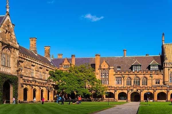 Định cư Úc - Tư vấn du học Úc